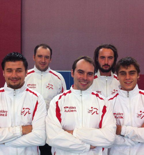 equipe 4 survet